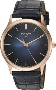 TISSOT EXCELLENCE AUTOMATIC WATCH