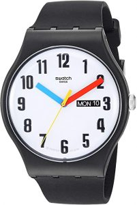 Swatch Elementary