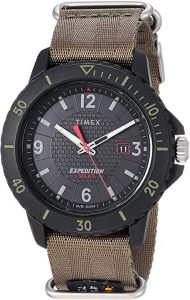Timex Men's Expedition Gallatin Solar-Powered Watch
