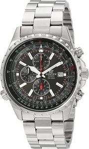 Casio Men's Edifice Multi-Function Watch EF527D-1AV
