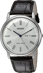 Orient Men's Capital Version 2