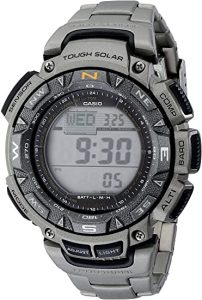 CASIO Men's PAG2402 Pathfinder Watch